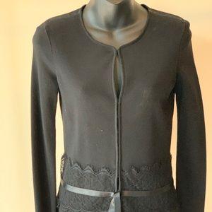 Dana Buckman sweater